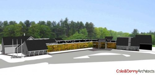 Construction on new animal shelter set to begin