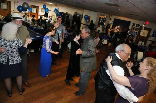 Prom held for older adults in Woodbridge