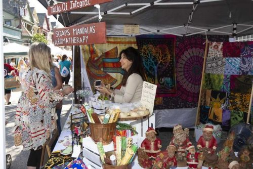 New event to replace Spring Occoquan Arts and Crafts Show