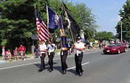 Dale City Fourth of July Parade applications due June 15
