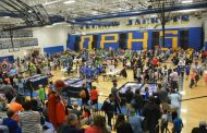 LEt's GO build: LEGO league event held in Manassas