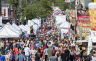 Occoquan Arts and Crafts Show occurring on June 1 — June 2