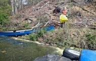 Occoquan River cleanups scheduled