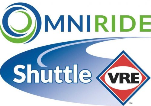 Free shuttles being offered to Virginia Railway Express stations