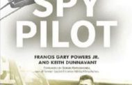 New book focuses on former U-2 Pilot Francis Gary Powers