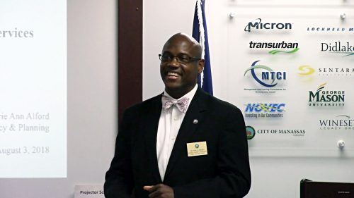 Virginia agency links veterans to career opportunities