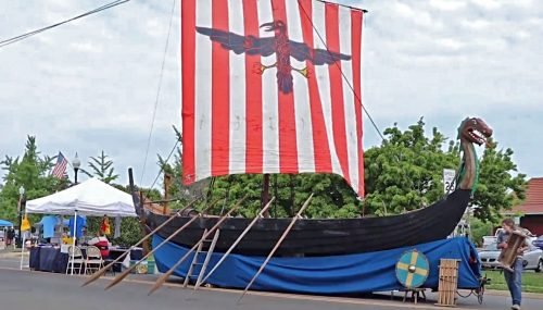 Manassas Viking Festival being held on May 11