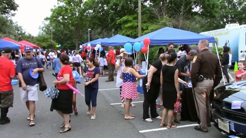 Fourth of July Parade, Family Fun Day coming to Dale City