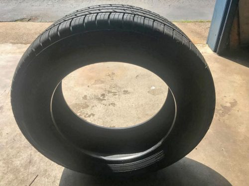 Goodyear tires available for different vehicles