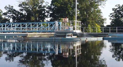 Program provides insight on water supplier