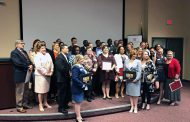 Commencement ceremony held for leadership program participants