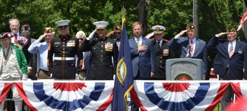 Potomac Region Veterans Council offers services in Northern Virginia