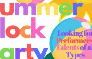 Summer Block Party being held at Manassas Museum