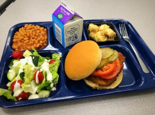 Free meals to be distributed across Prince William County this summer