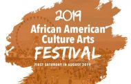 African American Heritage Festival slated for Aug. 3