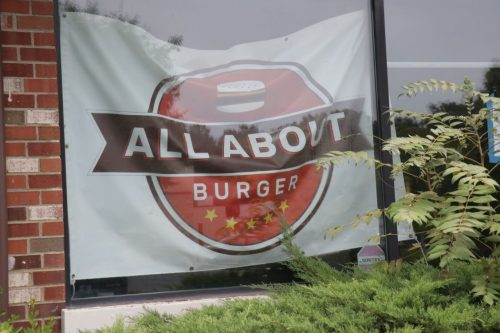 All About Burger opening in Woodbridge