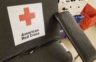 Dale City Volunteer Fire Department holds blood drive