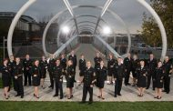 Military bands performing in Summer Concert Series