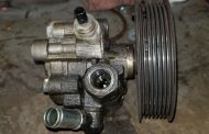 What is a power steering pump?