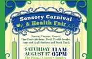 Sensory Carnival and Health Fair to be held by non-profit