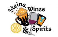 Steins, Wines, and Spirits Festival set for August 10