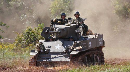 Tank Farm Open House set for Sept. 7 — 8