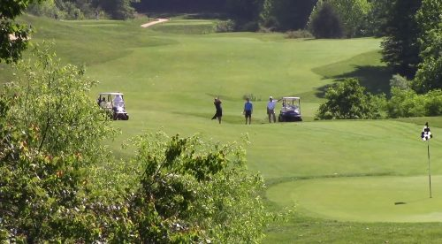 Woodbridge golf tournament to support youth programs