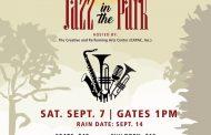 Jazz in the Park being held in Manassas