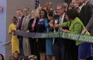 John D. Jenkins Elementary School opens
