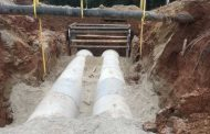 Pipe replacement continues in Dale City