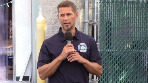 Non-profit launches food rescue program