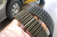 When should you replace your vehicle's timing belt?