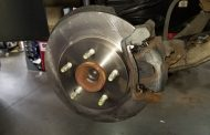 Brakes: Passing the Virginia safety inspection