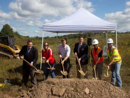 Catharpin Regional Park gaining new fields