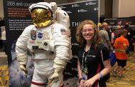 High school student raising funds for microgravity flight