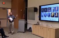 Lee family history discussed in presentation