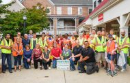 Old Bridge Road cleanup being held in Occoquan