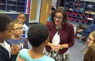 New Principal leading Lake Ridge Elementary School
