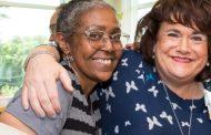 Sentara Northern Virginia Medical Center team helps woman navigate breast cancer diagnosis