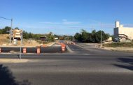 Woodbridge lane closure starting this week