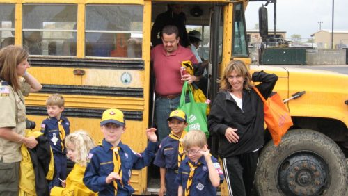 Prince William Recycles Day scheduled for Oct. 12