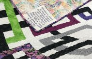 Raffle quilt proceeds to support Boys and Girls Clubs