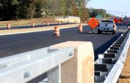 Second phase in Route 28 widening project completed