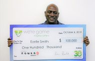 Woodbridge resident buys winning lottery ticket in Manassas