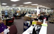 Manassas library to receive updates