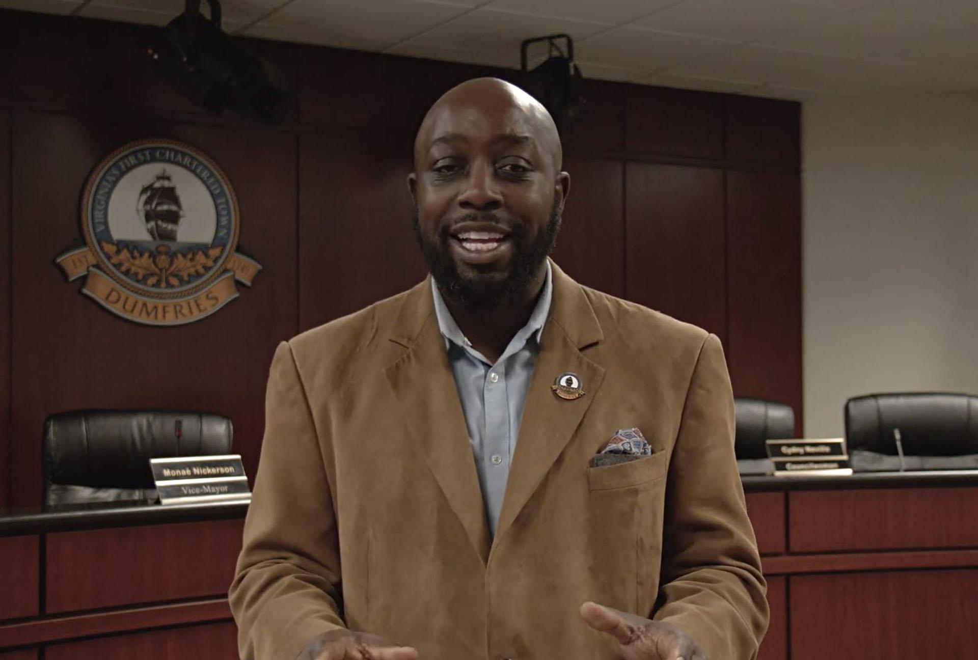 Mayor essay contest entries due Dec. 31
