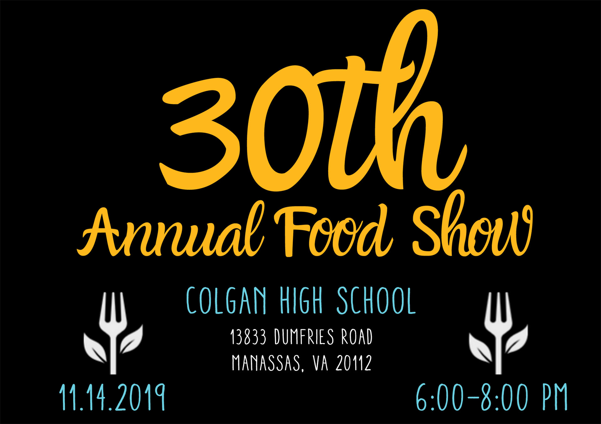 Food Show to feature possible school menu items