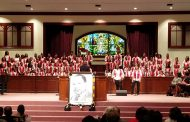 Sorority seeking community choir participants