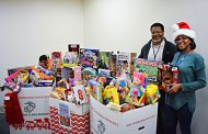 Non-profit seeking toy donations