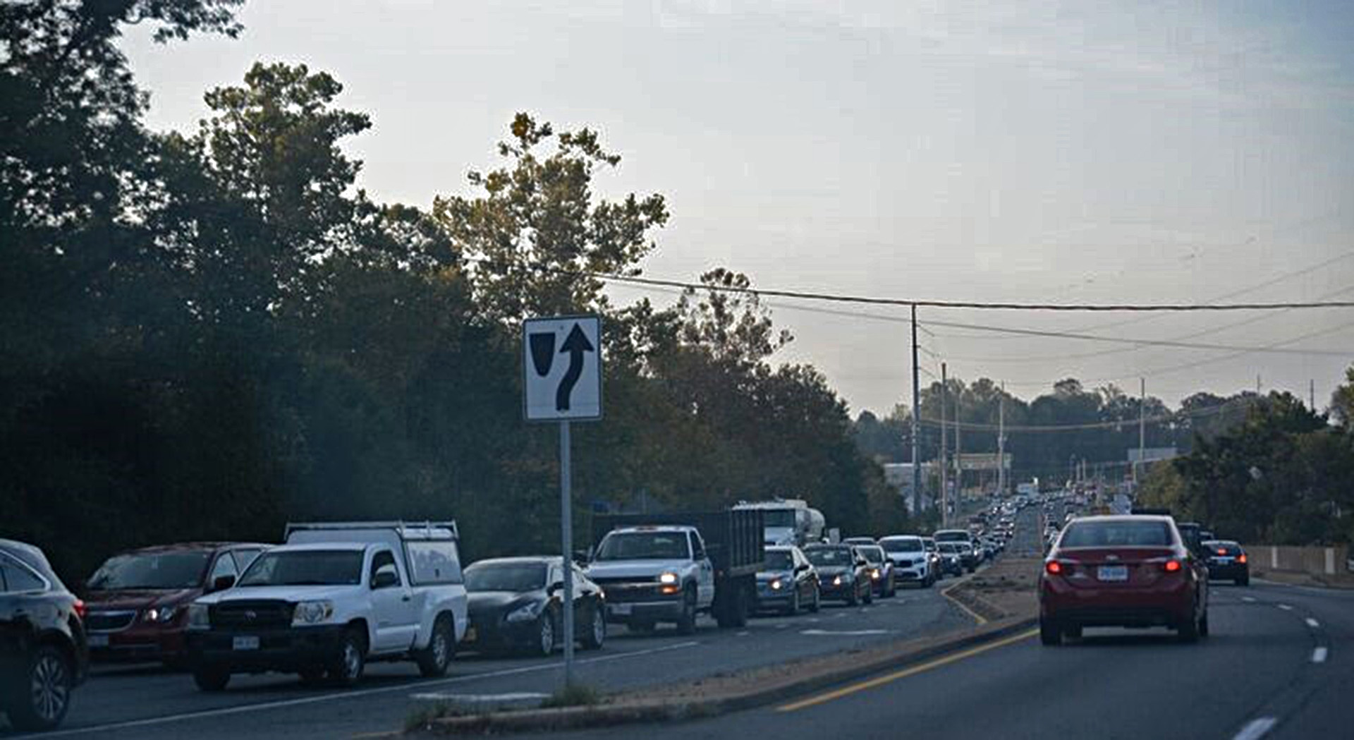 Meeting on Route 28 study set for Nov. 20